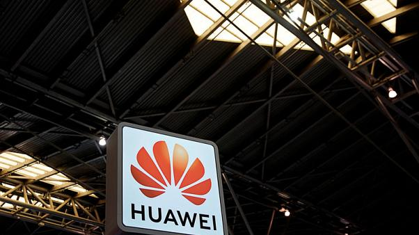 IQE flags possible order delays from Huawei ban