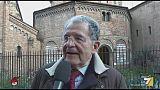 Prodi, Zingaretti ha riaccorpato il Pd