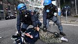 Pm indaga su manifestanti e polizia
