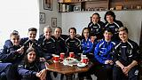 Dans un monde d'hommes: en Bosnie, des femmes dribblent les préjugés au foot