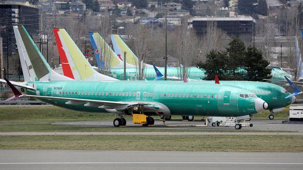 الصين تقدر الخسائر الناجمة عن وقف تحليق بوينج 737 ماكس بقيمة 579 مليون دولار