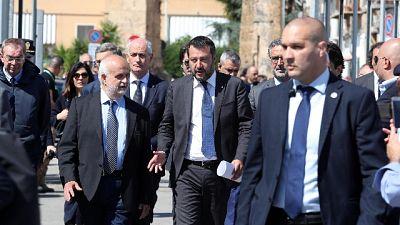 Salvini, Lega primo partito cambierà Ue