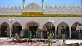 Pakistan : au moins deux morts et 28 blessés dans un attentat dans une mosquée