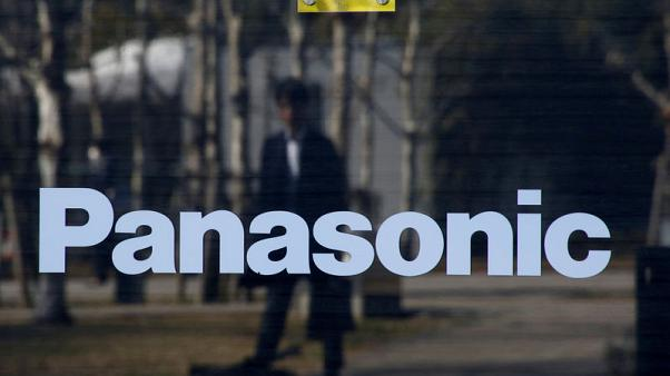 Panasonic says has not stopped supplies to Huawei, still investigating
