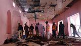 انفجار في مسجد للسنة في باكستان وسقوط قتيلين