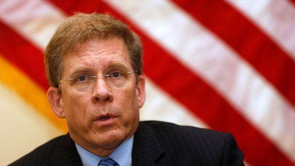 مسؤول أمريكي يحث بلدان جزر المحيط الهادي على إبقاء علاقاتها مع تايوان