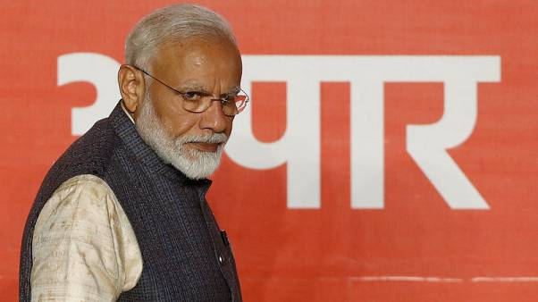 Many Indian farmers voted for Modi the strongman, but now hope he tackles their woes