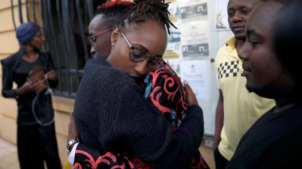 Kenya's high court unanimously upholds ban on gay sex