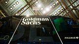 جولدمان ساكس يزيد احتمالات بريكست بدون اتفاق بعد استقالة ماي