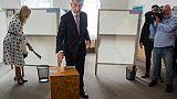 République tchèque: le Premier ministre milliardaire favori aux Européennes