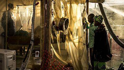 Democratic Republic Congo: 'No time to lose' says newly appointed UN Ebola response coordinator