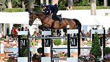 Equitazione: Svezia vince Coppa Nazioni