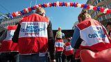"""Autriche: """"erreur"""" ou """"fake"""", les militants FPÖ veulent encore y croire après l'Ibizagate"""