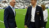 """McCourt à l'AFP: """"Déçu"""", mais Marseille """"pas déstabilisé"""""""