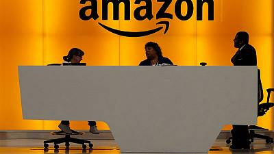 At Amazon, facial recognition ban won just 2% of shareholder vote