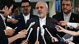 L'Iran dénonce les renforts américains au Moyen-Orient