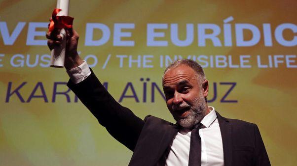 مخرج: فوز فيلم برازيلي بجائزة يبعث برسالة أمل للسينما في البلاد