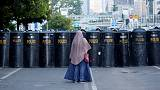 Indonesia lifts social media curbs targeting hoaxes during recent unrest