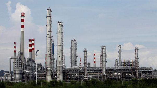 واردات الصين من النفط الخام السعودي ارتفعت بنسبة 43% في أبريل على أساس سنوي
