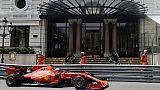 GP de Monaco: Leclerc (Ferrari) le plus rapide aux derniers essais libres