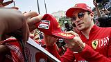 Monaco, la FP3 a Leclerc ma è indagato