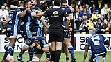 "Top 14: Montpellier tient sa ""remontada"""