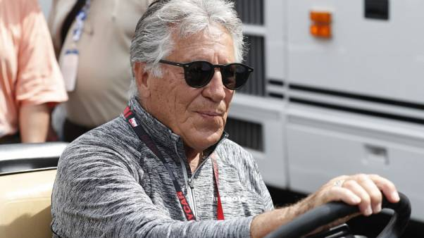 Motor racing - After 50 years, Andrettis look to bookend 500 wins