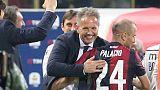 Bologna chiude al top, 3-2 al Napoli