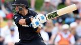 Win over India means little for World Cup, says New Zealand's Taylor