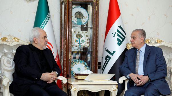 ظريف: إيران ستدافع عن نفسها في مواجهة أي اعتداء