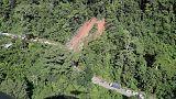 Strong quake rocks northern Peru, one dead