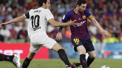 """Barca: """"pressione su Valverde aumenterà"""""""