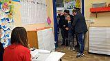 Vota a 108 anni,sempre al seggio dal '46