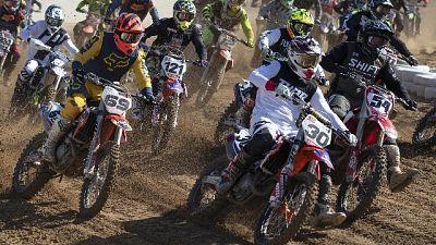 Motocross: muore pilota durante gara