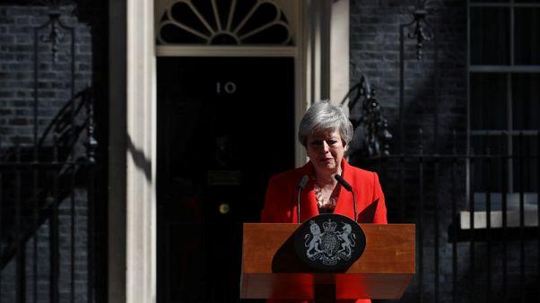 مرشحون لخلافة ماي يؤكدون ضرورة خروج بريطانيا من الاتحاد الأوروبي في نهاية أكتوبر