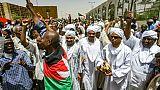 """Soudan: le principal parti d'opposition rejette l'appel à une """"grève générale"""""""