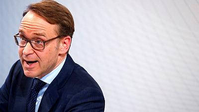 ECB's Weidmann sees no need for policy action