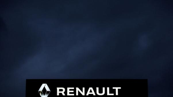 Renault's board to meet Monday to discuss tie-up with Fiat Chrysler - Le Figaro