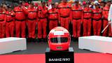 Mercedes to keep permanent red star for Lauda