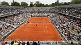 Red dirt capital offers green experience at French Open