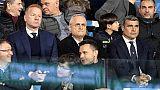 """Lazio: Tare, """"per noi Inzaghi resta"""""""