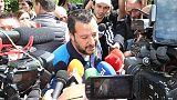 Salvini, sento nell'aria il cambiamento