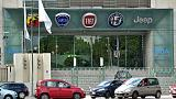 Fiat Chrysler's Italian headaches show challenges of global tie-up