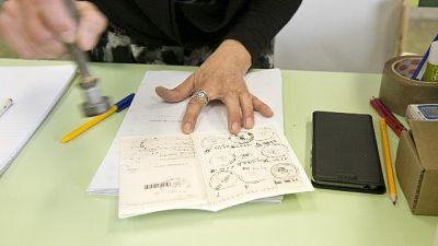 Europee: ad Ischia al seggio a 104 anni