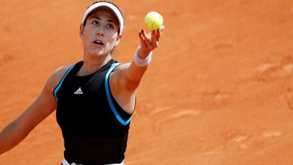 Muguruza can win any tournament when she's at her peak, says Corretja