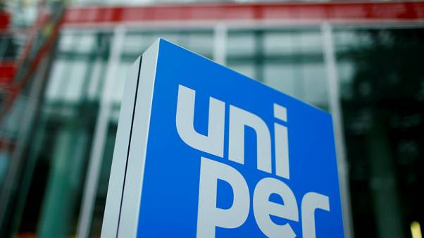 Uniper executives to step down