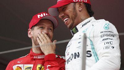 F1: Monaco, Binotto 'bel risultato'