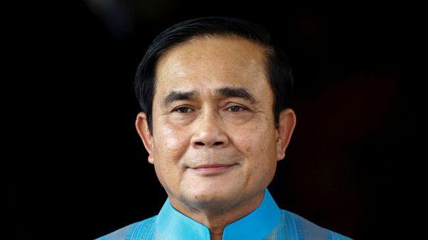 مشرع: حزب في تايلاند سيبرم اتفاقا للإبقاء على رئيس المجلس العسكري رئيسا للوزراء