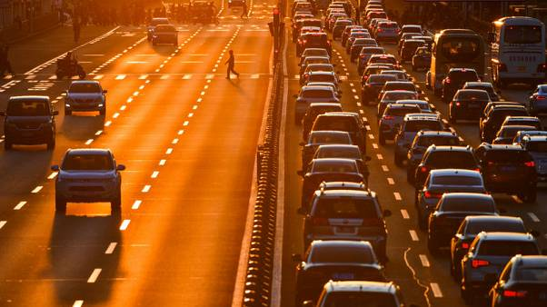 China auto sales to show flat growth in 2019 - Xinhua