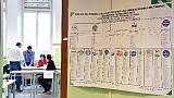 Regionali Piemonte, affluenza al 63,34%